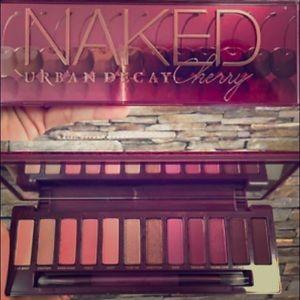 Urban Decay Naked Cherry Palette BNIB